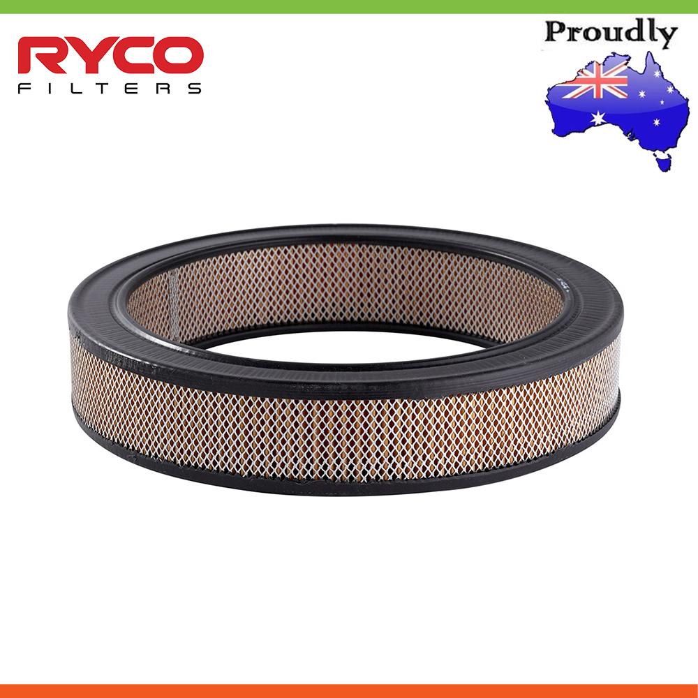 Air Filter For HOLDEN MONARO GTS HK 5L V8 Petrol 307ci Ryco New