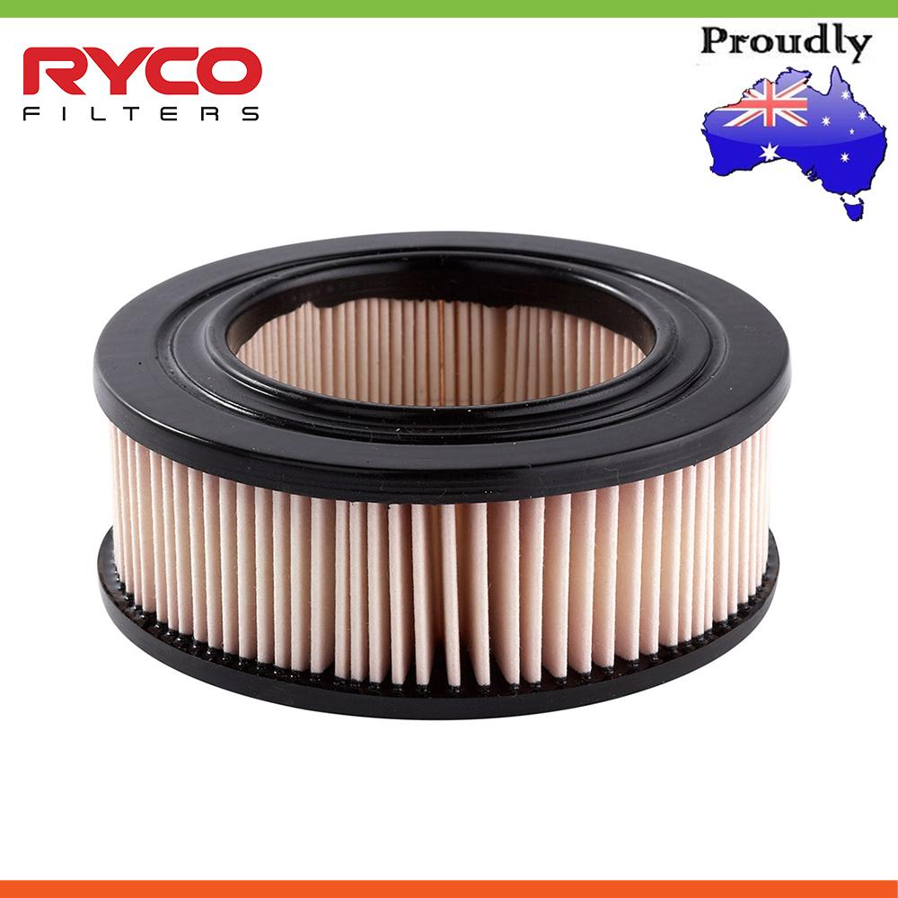 Fit Ryco A1575 Air filter Ford Falcon BA BF 4.0L 5.4L FPV Maxflow® Air Filter