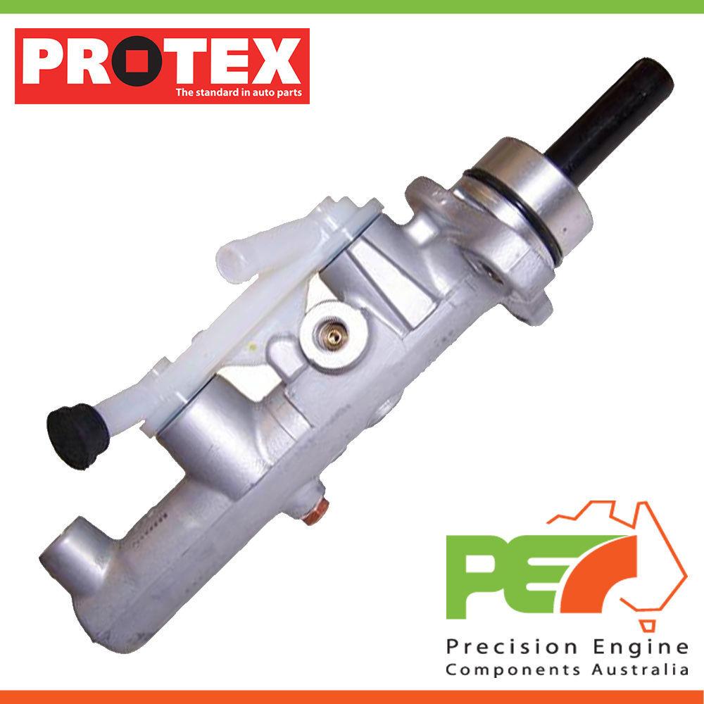 2x New *PROTEX* Brake Wheel Cyl-RR For NISSAN PATROL GU Y61 4D SUV 4WD.
