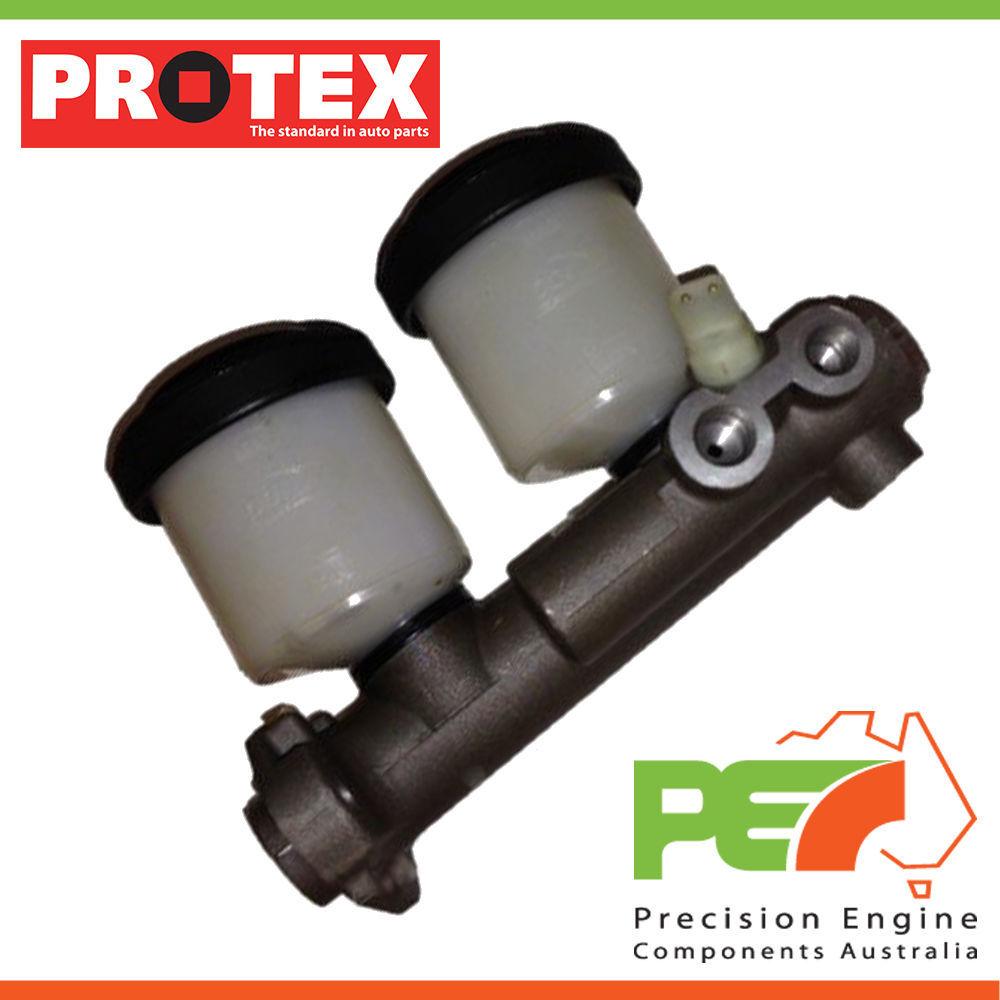 New *PROTEX* Brake Master Cylinder For HOLDEN MONARO V2 2D Cpe RWD.