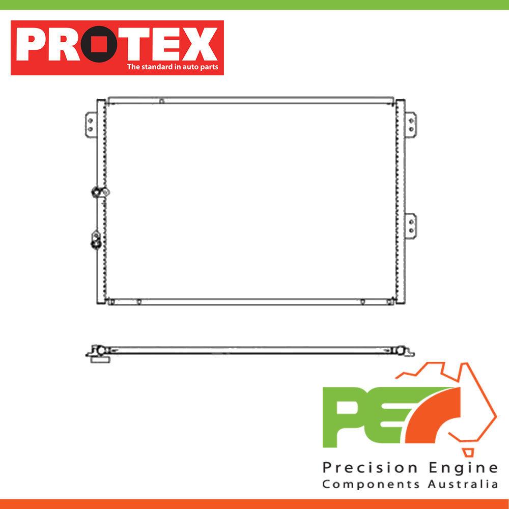New *PROTEX* A//C Condenser For TOYOTA HIACE RCH22R 3D Van RWD.