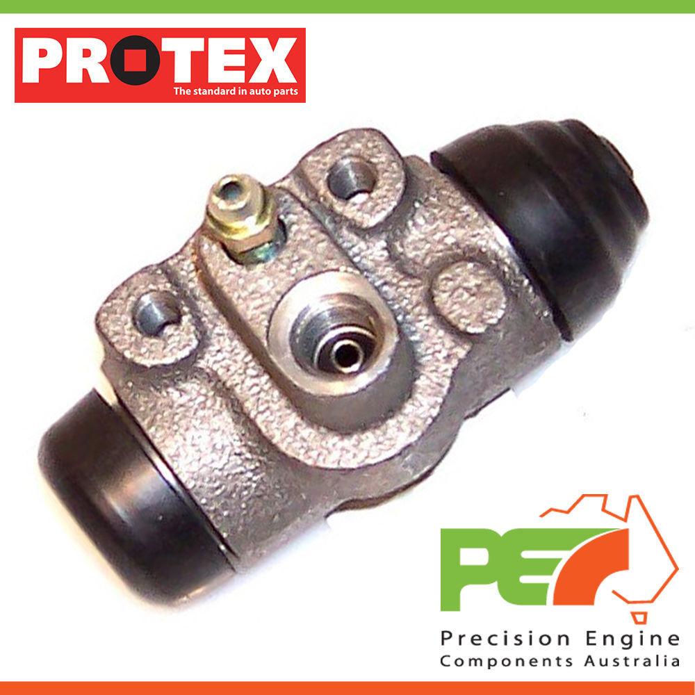 2× *TOP QUALITY* Brake Wheel Cylinder Rear For TOYOTA CRESSIDA MX62R