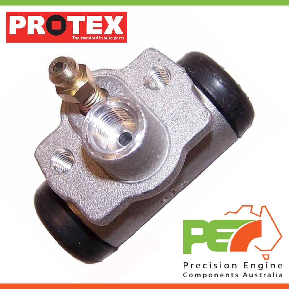 2x PK.. OEM QUALITY Brake Wheel Cylinder Rear For FORD RANGER PJ
