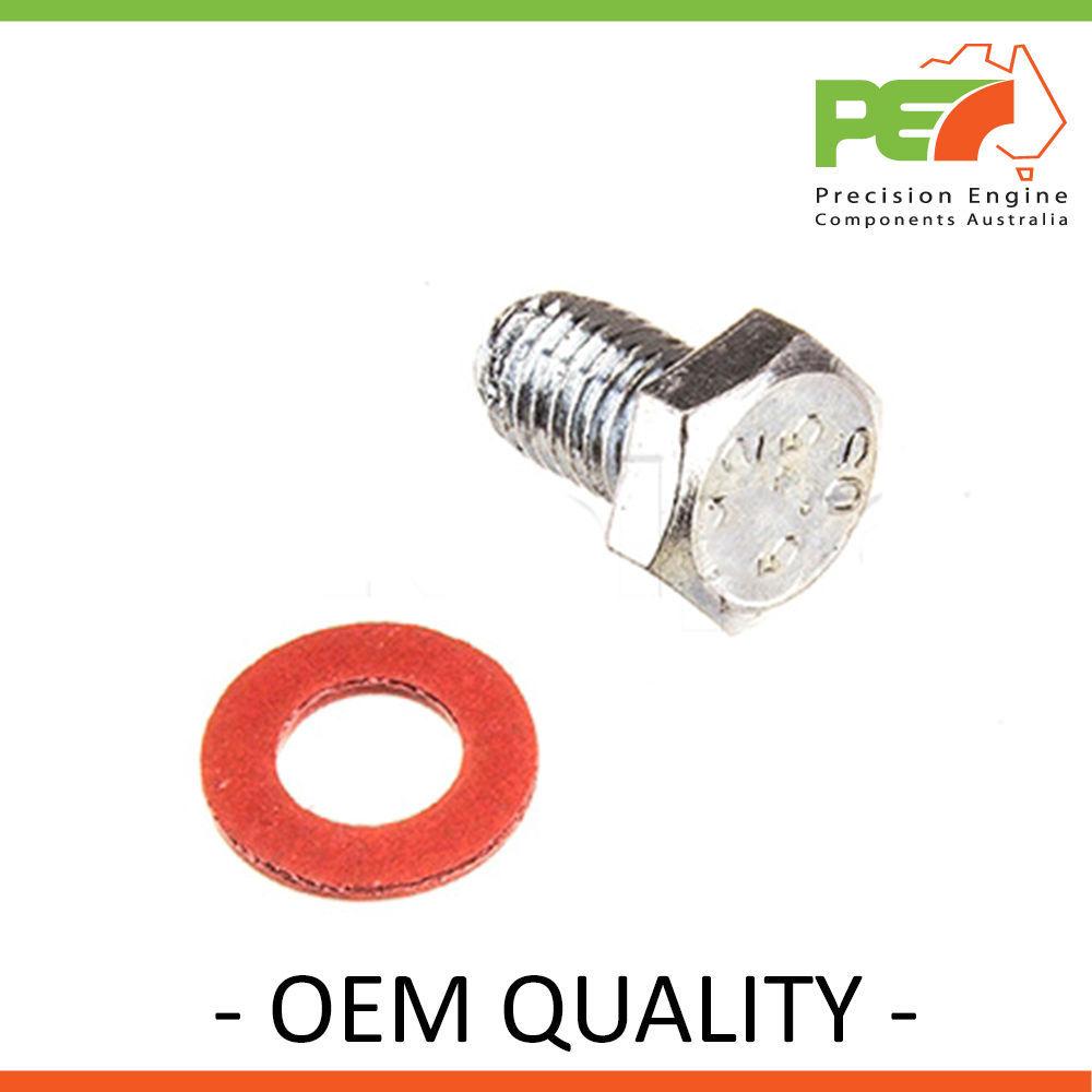 *OEM Quality* Sump//Drain Plug  For Holden Statesman Vs Series 2 5.0l Lb9 304