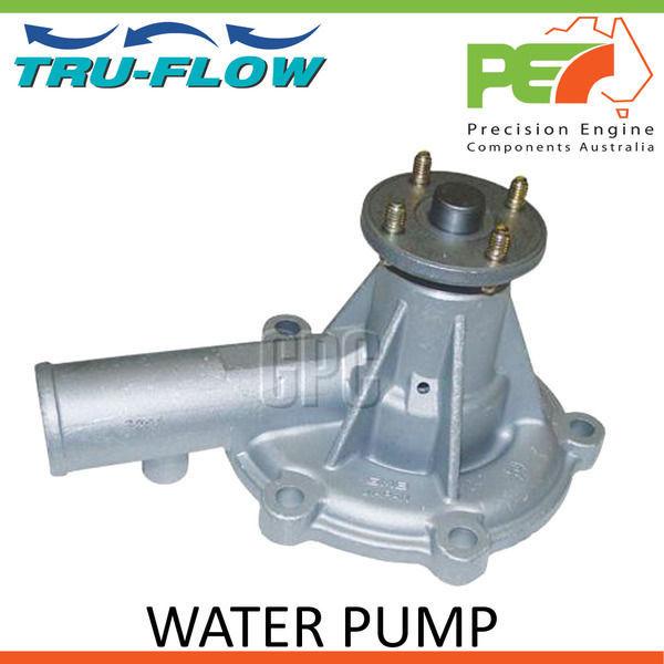 Engine Water Pump Mazda B2600 UF UN 1991-2006 4cy G6 2.6L 2606cc Petrol EFI SOHC