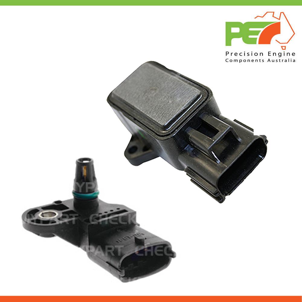 OEM QUALITY Throttle Position Sensor To Fit Ford Territory New OEM Map Sensor