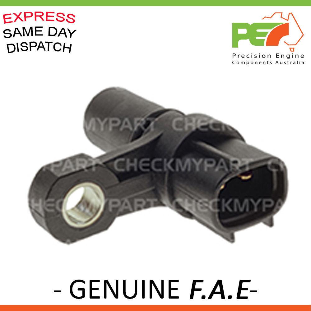 FAE Transmission  Speed Sensor For HOLDEN VECTRA JS .. Brand New