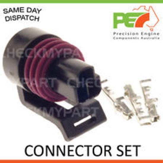 New Connector Set For Holden Astra Barina LD SB Throttle Position Sensor TPS