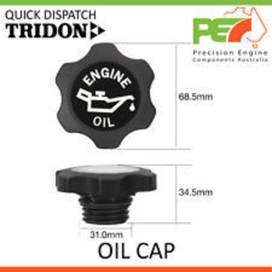 TRIDON RADIATOR CAP FOR Chrysler Neon JA JB 07//96-09//02 4 2.0L SOHC 16V