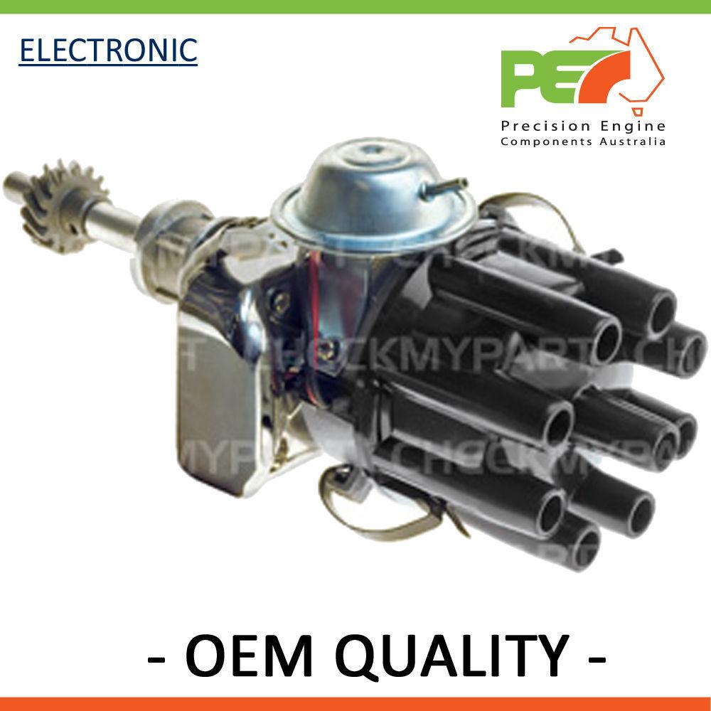 OEM QUALITY Distributor For Ford Falcon EA EB ED EL XG XH NA NC NL 3.9L New