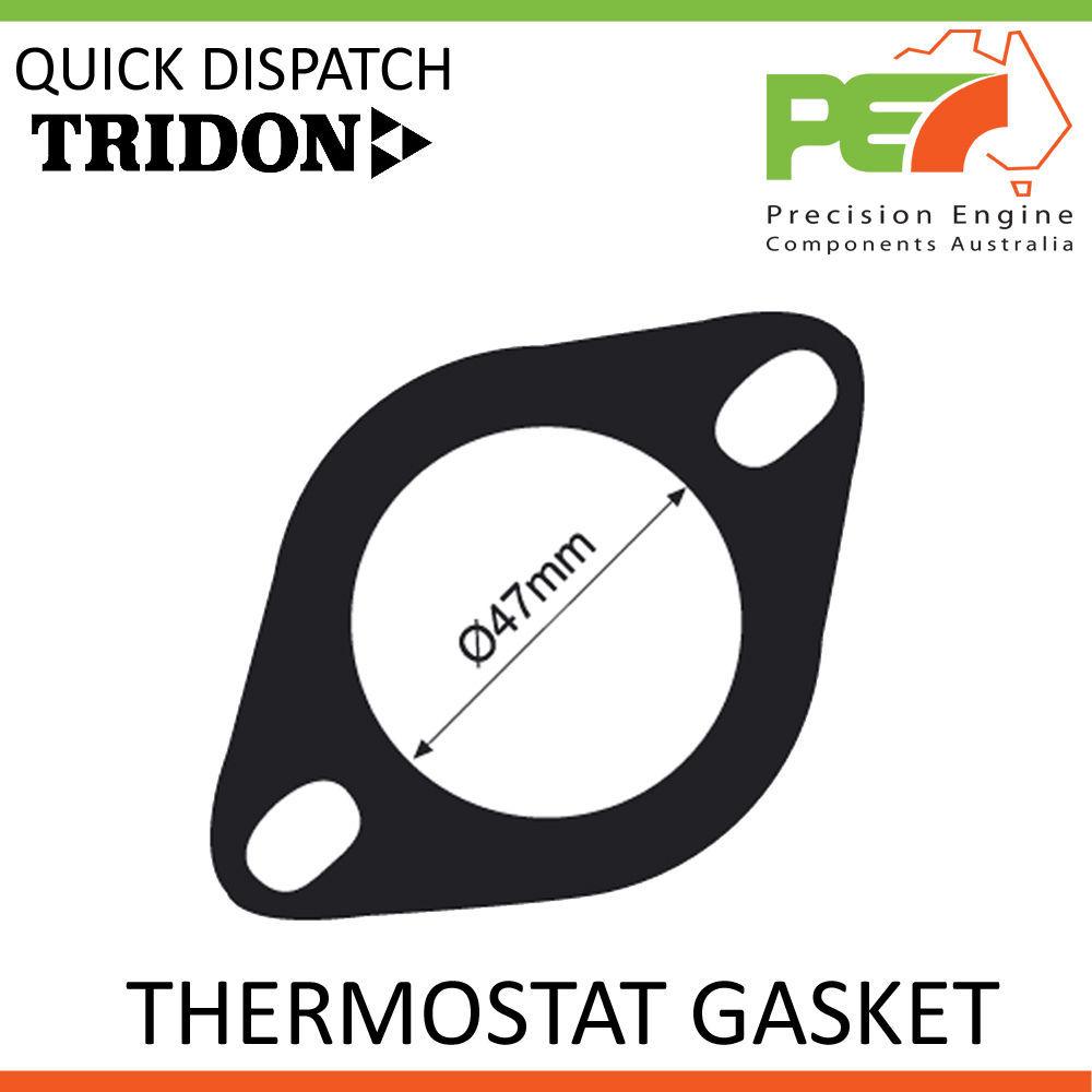 TRIDON RADIATOR CAP FOR Daihatsu F50 F55 Diesel 01//78-05//82 4 2.5L DG