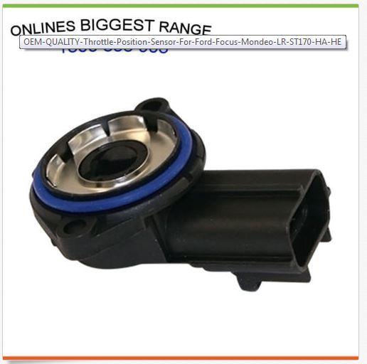 New OEM Throttle Position Sensor To Fit Ford Falcon XR-6 AU1 AU2 AU3 4.0L