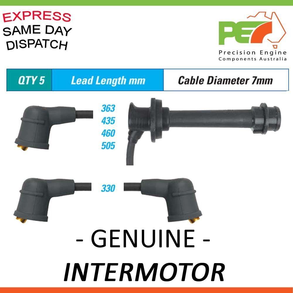 Intermotor 83083 Ignition Lead