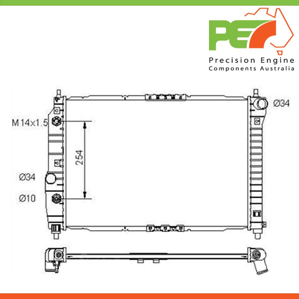 Daewoo Engine Diagram Radiator - General Wiring Diagrams on