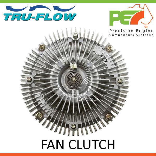 Fan Clutch For Toyota Landcruiser FZJ105R 4.5L 1FZ-FE TRU FLOW New