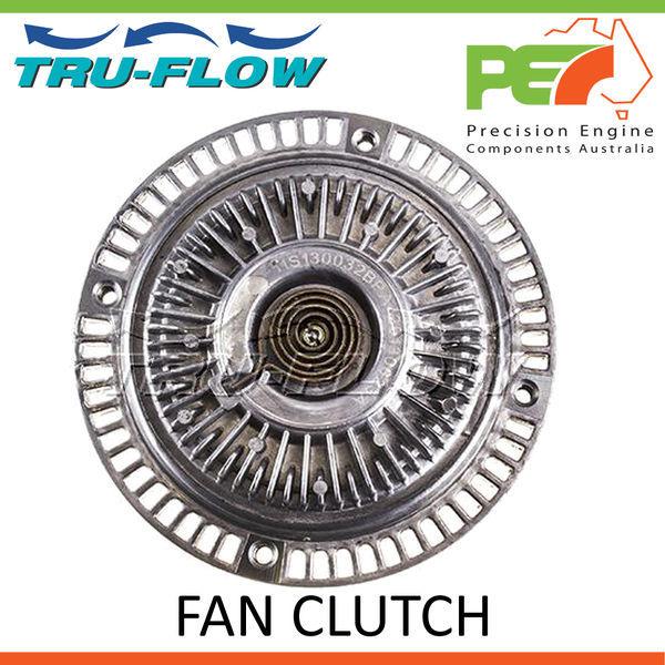 Details about Brand New * TRU FLOW * Fan Clutch For BMW 316i E36 1 6L  M43B16#